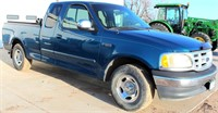 1999 Ford F-150 Pk (view 2)