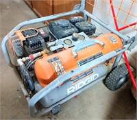 Rigid Air Compressor, gas