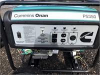Cummins Onan P5350 Generator (view 1)