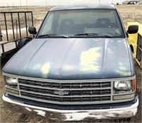 1992 Chev PK, 2500, 2WD, reg cab (view 1) more info coming soon
