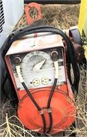 Lincoln Weldan Power Portable Welder, gas, (does not run)