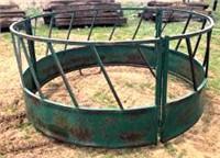 Round Bale Feeder