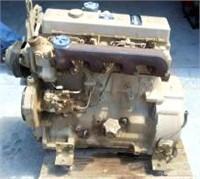John Deere 4.5 Powertech Diesel Engine
