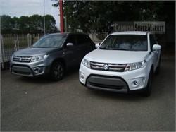 Suzuki Grand Vitara  Nuovo