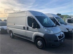 PEUGEOT BOXER  used