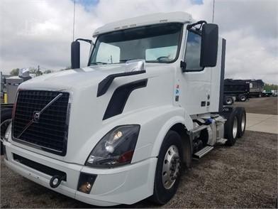 Used Heavy Duty Trucks - McMahon Truck Centers of Columbus