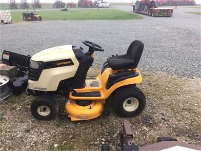 CUB CADET LTX1042 For Sale - 6 Listings | TractorHouse com