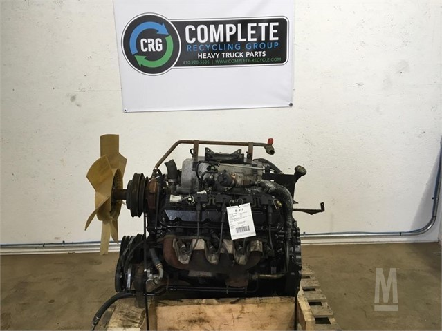 1999 GM Engine For Sale In Elkton, Maryland