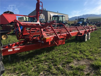 New Hay And Forage Equipment For Sale