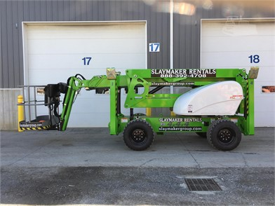 Construction Equipment For Sale In Pennsylvania - 8614