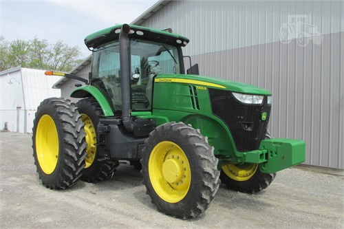 175 HP To 299 HP Tractors For Sale By H G  Violet Equipment - 8