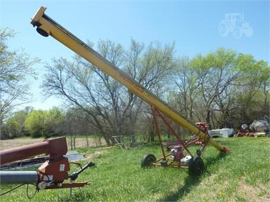 WESTFIELD Grain Augers For Sale In Kansas - 13 Listings