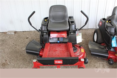 TORO TIMECUTTER SS4200 For Sale - 8 Listings | TractorHouse com