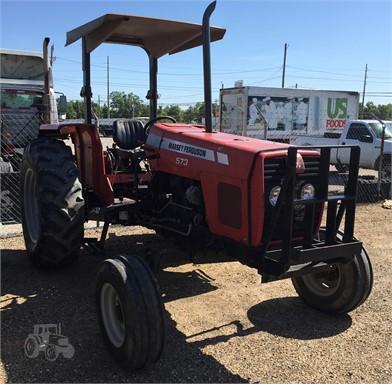 MASSEY-FERGUSON 573 For Sale - 3 Listings | TractorHouse com