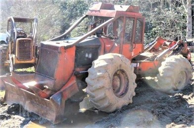TIMBERJACK 450 For Sale - 13 Listings | MarketBook com gh - Page 1 of 1