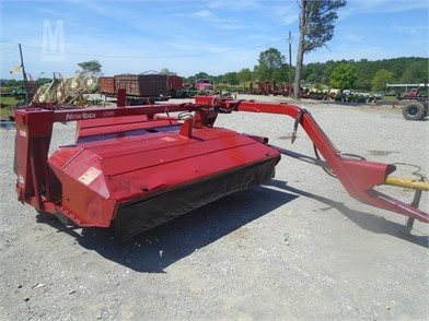 NEW IDEA Hay And Forage Equipment For Sale - 195 Listings