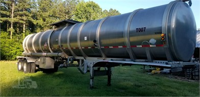 TYTAL Tank Trailers For Sale - 15 Listings | TruckPaper com