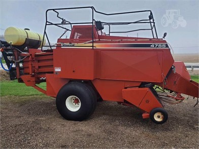HESSTON Hay And Forage Equipment For Sale In Wisconsin - 34