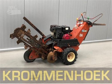 DITCH WITCH 1030 For Sale - 9 Listings | MachineryTrader com