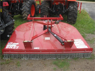 BUSH HOG BH27 For Sale - 25 Listings | TractorHouse com - Page 1 of 1