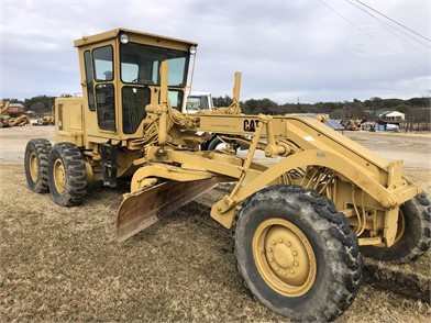 CATERPILLAR 120G For Sale - 54 Listings | MachineryTrader com - Page