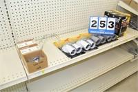 Hardware Store Liquidation Auction