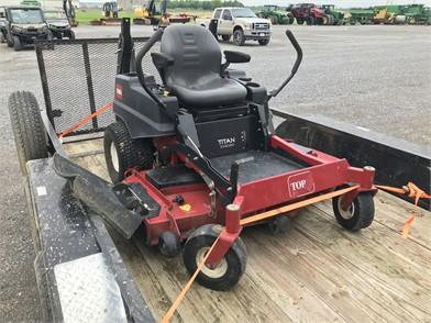 TORO Lawn Mowers For Sale In Scott City, Missouri - 15