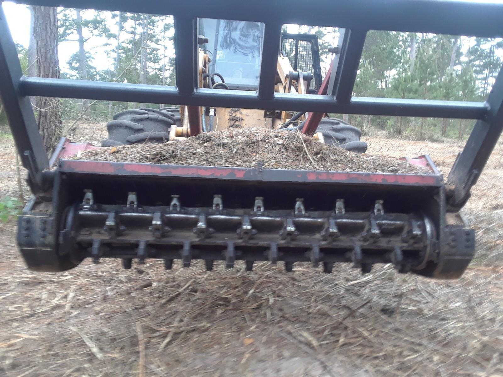 Hydro-Ax macchine forestali Img