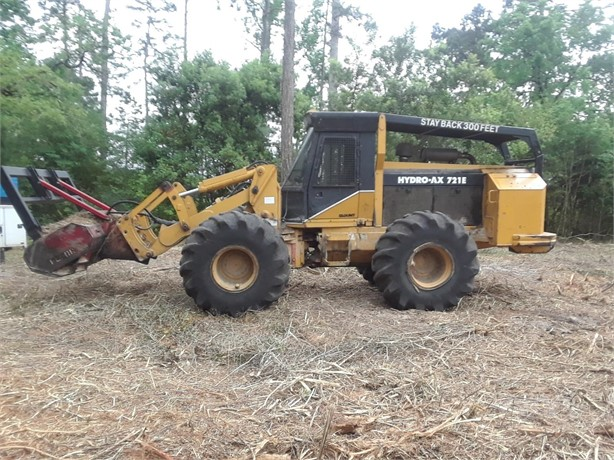 Wheel Mulchers Logging Equipment For Sale - 52 Listings
