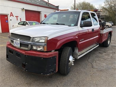 CHEVROLET K3500 Trucks For Sale In Minnesota - 4 Listings