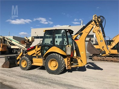 CATERPILLAR 420E IT For Sale - 59 Listings | MarketBook ca