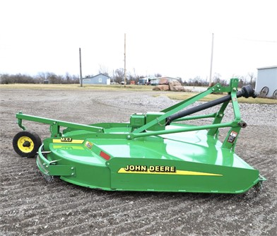 JOHN DEERE MX7 Auction Results - 8 Listings | AuctionTime com - Page