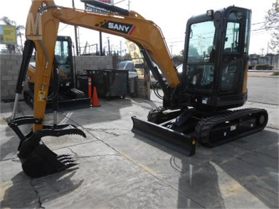 Rexin Equipment | Construction Equipment For Sale - 54