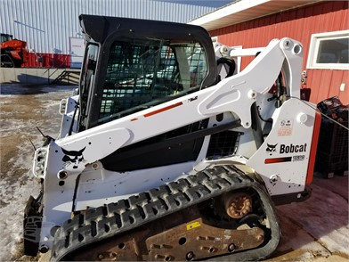 BOBCAT T590 For Sale In Minnesota - 13 Listings