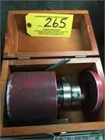 Machine Tool & CNC Auction - 5/4/2016