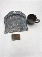 Fredericksburg April Online Auction