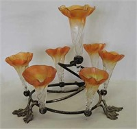 Carnival Glass Online Only Auction #97 - Ends May 1 - 2016