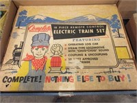 MEGA Toy and Collectible Auction 4/27
