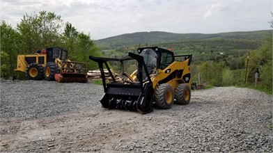 Forestry Equipment For Sale By R&K Energy Services Inc  - 13