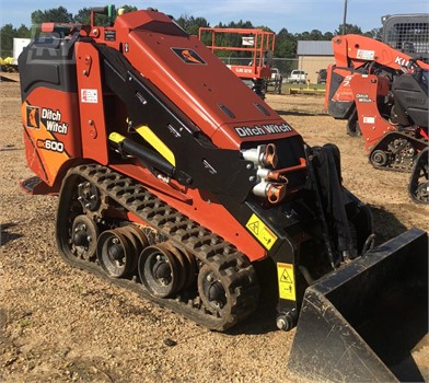 DITCH WITCH Track Skid Steers For Rent - 4 Listings | RentalYard com