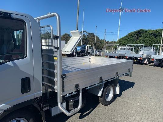 2019 Isuzu NLR 45 150 AMT SWB Traypack Dwyers Truck Centre - Trucks for Sale