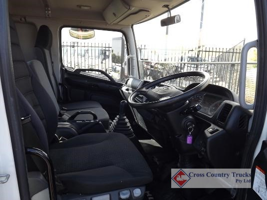 2016 Hino 500 Series 1126 FD Cross Country Trucks Pty Ltd - Trucks for Sale