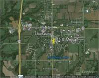 815 S Metcalf Road Louisburg