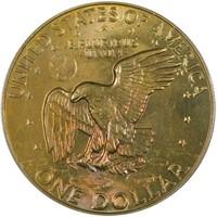 $1 1974-D PCGS MS67