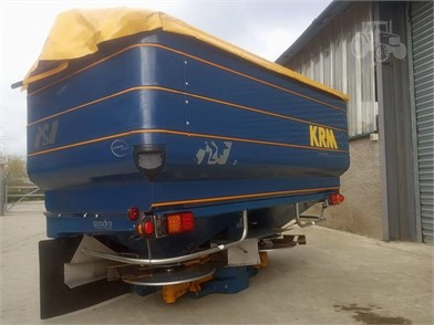 Conn Agri | Dry Fertilizer Applicators For Sale - 1 Listings