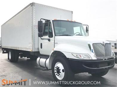 Trucks For Sale In Oklahoma >> International Trucks For Sale In Oklahoma 161 Listings
