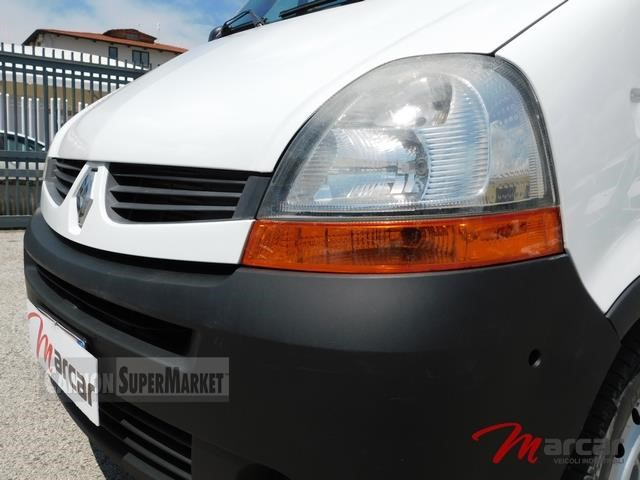 Renault MASCOTT 120.35 Usato 2010