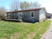 15.03 acres, Muskingum County Ohio