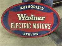 Online Only - B&D Electric Company - Electric Motors & etc.