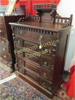 4/15/2016 - MONTHLY ANTIQUE AUCTION